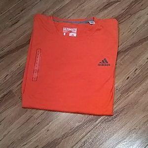 Adidas ClimaLite New Shirt
